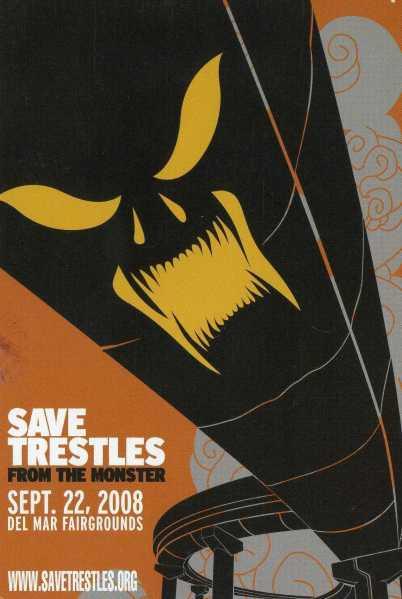 Save Trestles