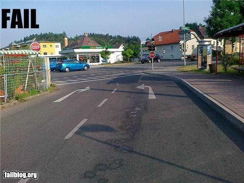 StreetFail