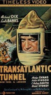 TransatlanticTunnel