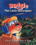 Budgie the Little Helicopter