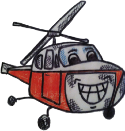 Hector the Helicopter