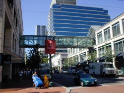 Portland, Oregon 2001 - 12