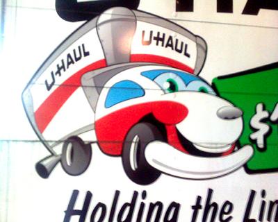 Uhaulx