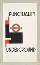 PunctualityUnderground