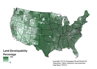 landdevelopability