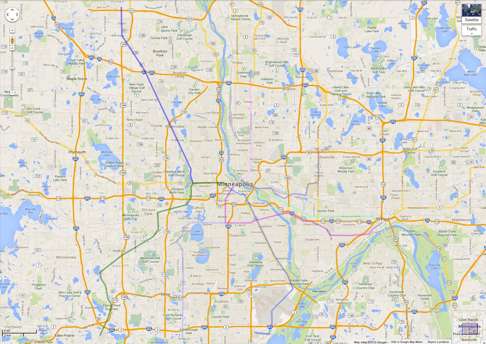 Rethinking the Minneapolis Transit Hub streetsmn