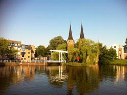 Delft castle