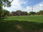 Mississippi State University campus