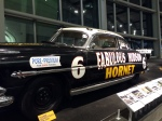 The Fabulous Hudson Hornet. It's real, not just in a cartoon.