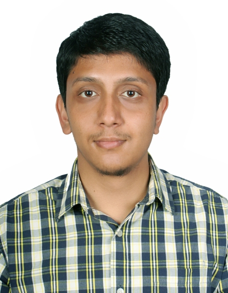 Sabal Sharma, MPhil, University of Sydney