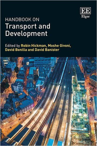 Handbook of Transport and Development