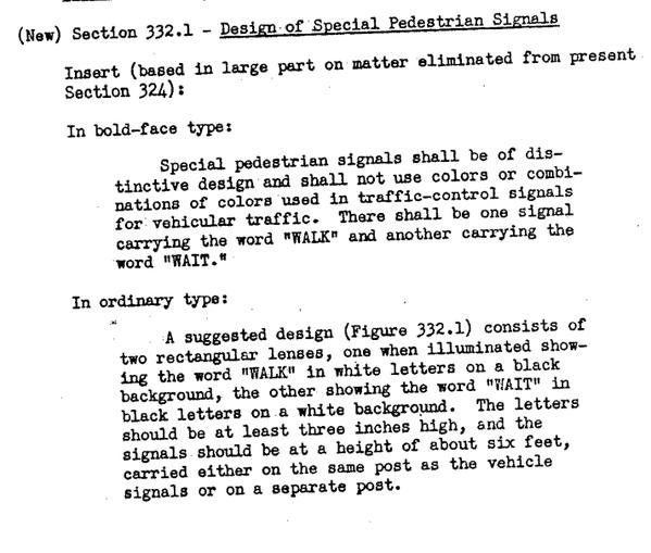 1939 MUTCD revisions, https://ceprofs.civil.tamu.edu/ghawkins/MUTCD-