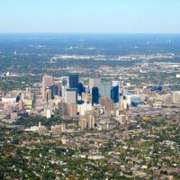 Minneapolis Aerial