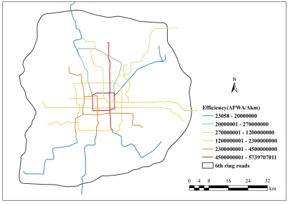Fig_6_The_different_subway_lines_efficiency_in_Beijing