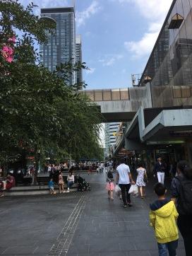 Chatswood, Sydney