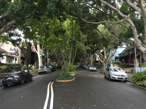 Glebe, Sydney