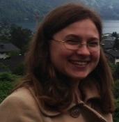 Chelsey Palmateer, PhD Candidate, University of Minnesota