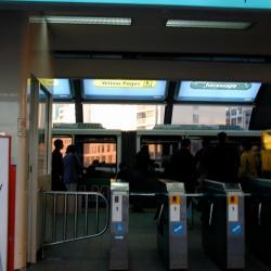 Sydney Monorail - 1