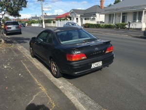 Toyota Levin - Connected Lightning