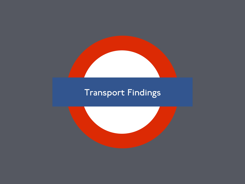 TransportFindings