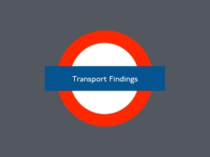 TransportFindings