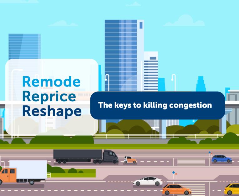 Remode Reprice Reshape