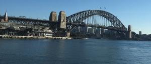 SydneyHarbourBridge