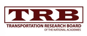 A low resolution image of the logo of TRB - Transportation Research Board of the National Academies